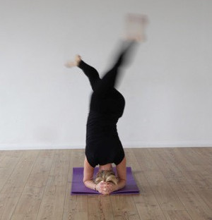 live online classes  cath barnesholt  yoga west london